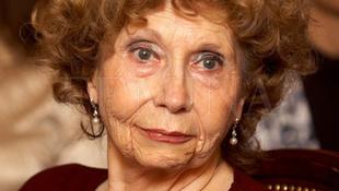 Megműtötték a magyar színésznőt