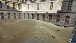 A Louvre újból mindent vitt