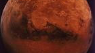 Élet nyomaira bukkanhatnak a Marson