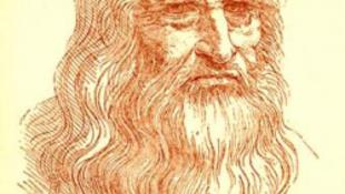 Da Vinci az öröklét lovasa volt