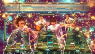 A világ csak játszott a Beatles-szel