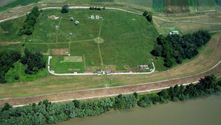 A szlovák-római erőd ügye az UNESCO-nál