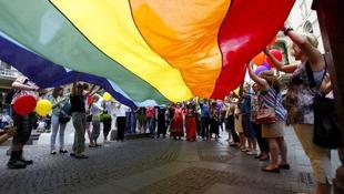 Újra itt a Budapest Pride