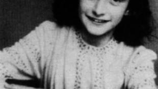 Megvan, ki árulta el Anna Frankot?