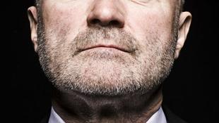 Phil Collins visszatér
