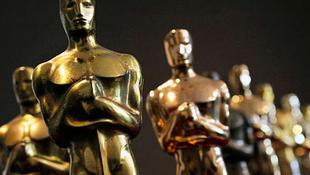 Ma osztják ki az Oscar-díjakat