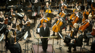 A világ élvonalában a magyar zenekar