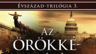 Magyar történet a bestsellerben