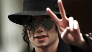 Évekig titkolták Michael Jacksonról a felvételt