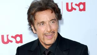Al Pacino úgy döntött, kiszáll