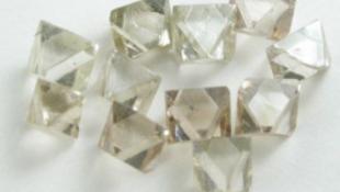 Hatalmas gyémántot sikerült kibányászni