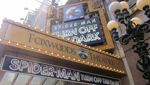 Gyarmatosít a legbefolyásosabb brit színházbirodalom