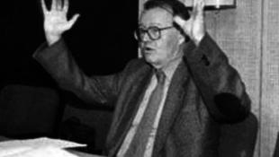 Elhunyt Joachim Herz