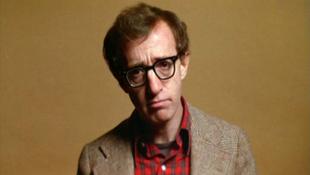 Woody Allen 77