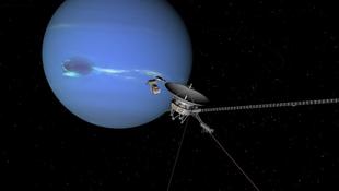 35 éves a Voyager-2