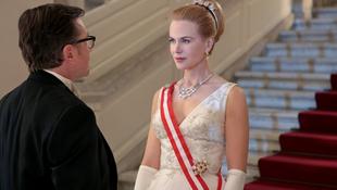 Kivették az Oscar-versenyből a Grace Kelly-drámát