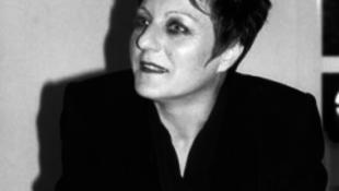 Herta Müller az irodalmi Nobel-díj idei kitüntetettje