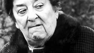 20 éve hunyt el Gobbi Hilda