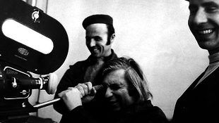 Elhunyt Zsombolyai János filmrendező