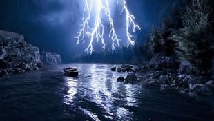 Vihar, ahogy még nem láttuk