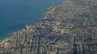 Pixrael – a régi Tel-Aviv Budapesten