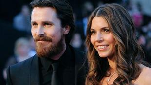 Bővül Christian Bale családja