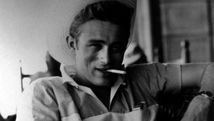 James Dean 57 éve hunyt el