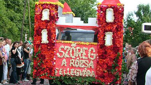 Rózsakirálynők karneválja