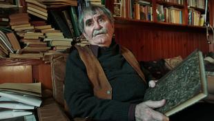Ma ünnepli születésnapját Juhász Ferenc