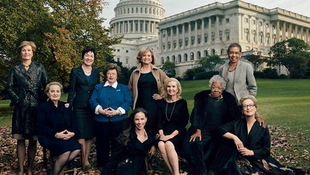 Női múzeum nyílhat Washingtonban?