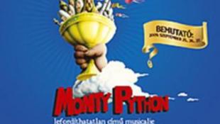 Monty Python magyarosan
