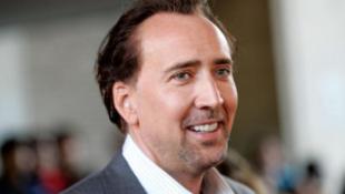Nicolas Cage totálisan leégett