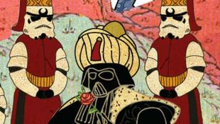 Star Wars és más filmek egy török szemével