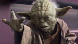 Verés és Yoda mester kell a diákoknak