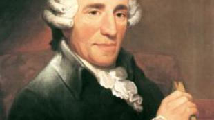 Tisztelet Haydn papának!