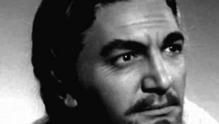 Váratlanul elhunyt Giorgio Tozzi