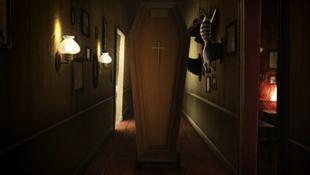 Kész horrorrá változott a békés temetés