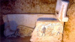 A magyar régészeket ünnepli Egyiptom!