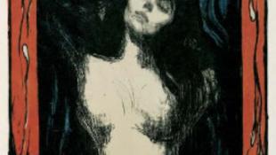 Munch titkait mutatják be Washingtonban