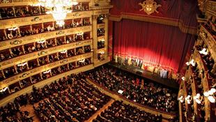 Operák háborúja