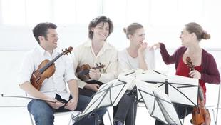 Magyaroké a rangos zenei elismerés