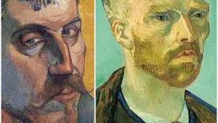 Ismeretlen Van Gogh levelek kerültek felszínre