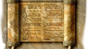 Rovásírásos biblia jelent meg karácsonyra