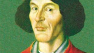 Kopernikuszt ünneplik