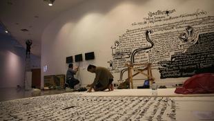 Újabb nagy dobásra készül a Goethe Intézet