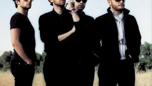 Megajándékozta rajongóit a Coldplay