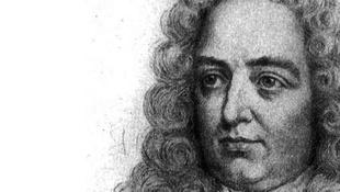 268 éve hunyt el Jonathan Swift