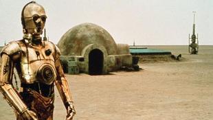 Új helyszínen foroghat a Star Wars 7