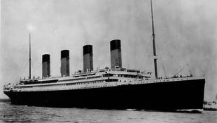 Ez a dal szólt a Titanic süllyedésekor