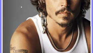 Johnny Depp egy Kusturica-filmben?